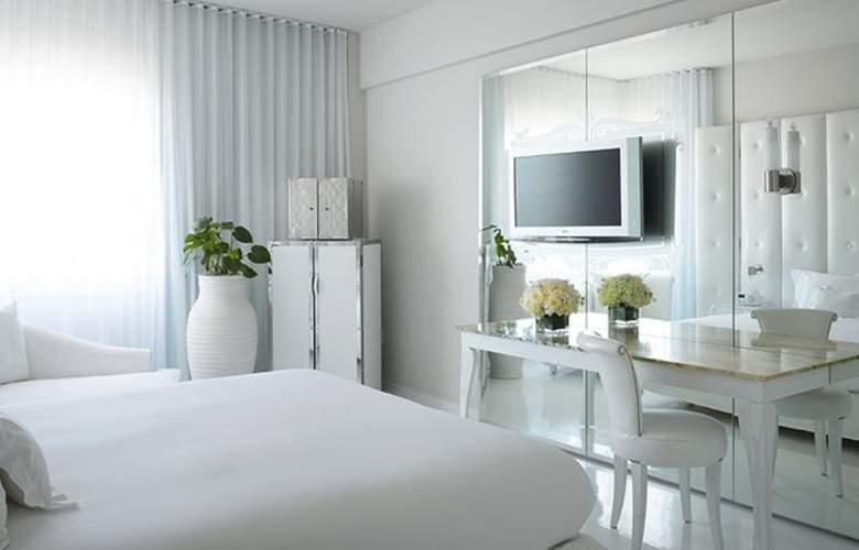 Delano South Beach - Room - 9