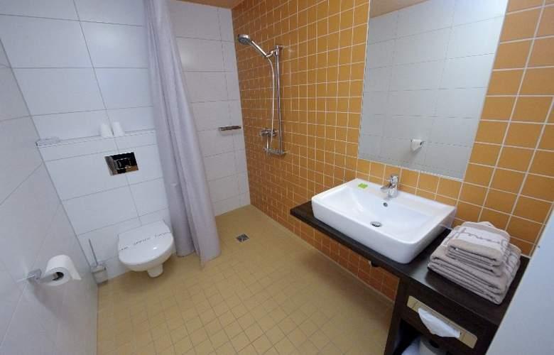 Hotel Grenzfall - Room - 6