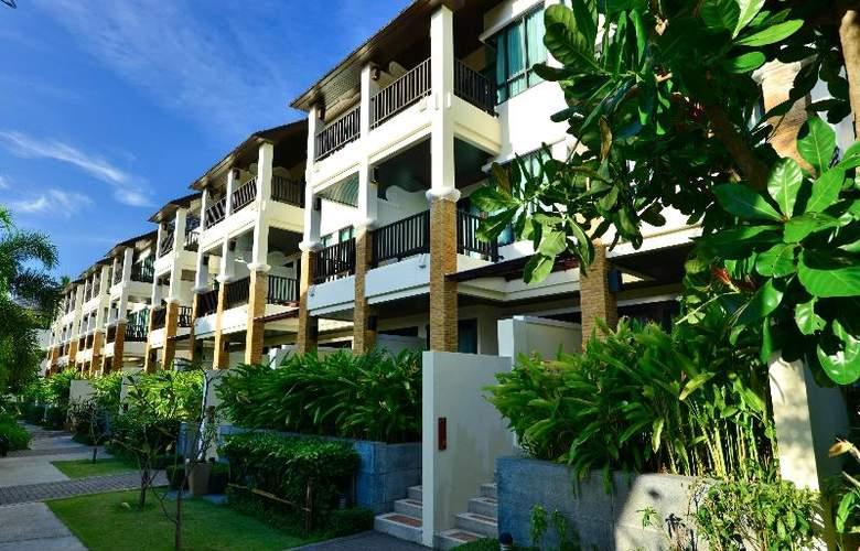 Bhu Nga Thani Resort and Spa - Hotel - 10
