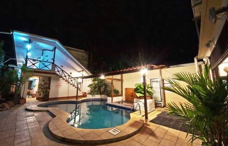 Poseidon y Restaurante - Pool - 3