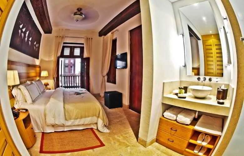 Boutique Santo Toribio - Room - 5