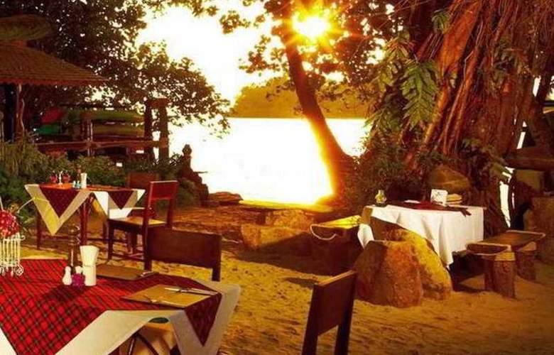 Sea View Resort & Spa Koh Chang - Restaurant - 13