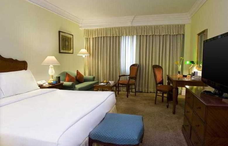 Le Royal Meridien - Hotel - 17