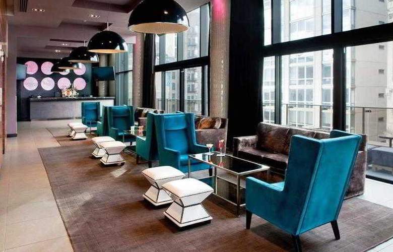 Royalton Park Avenue - Bar - 9