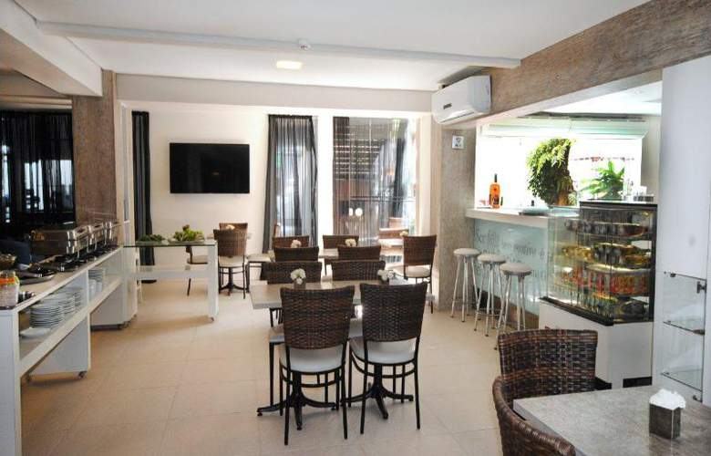 Rieger Hotel - Bar - 14