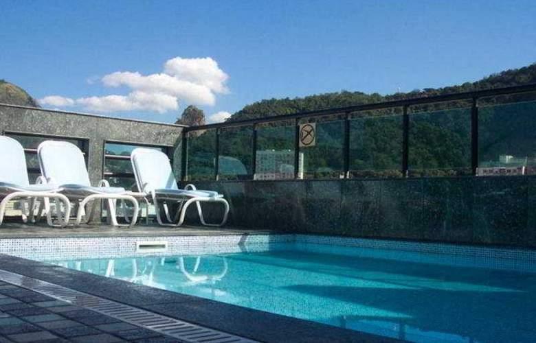 Mirasol Copacabana Hotel Ltda - Pool - 3