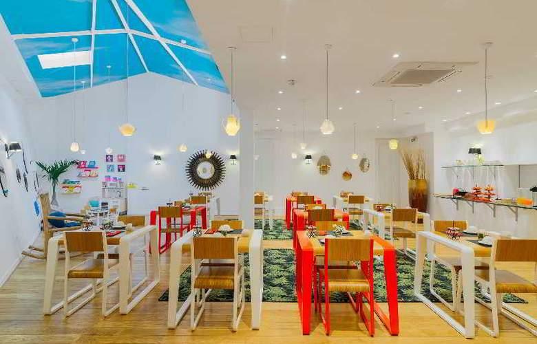 George - Restaurant - 19