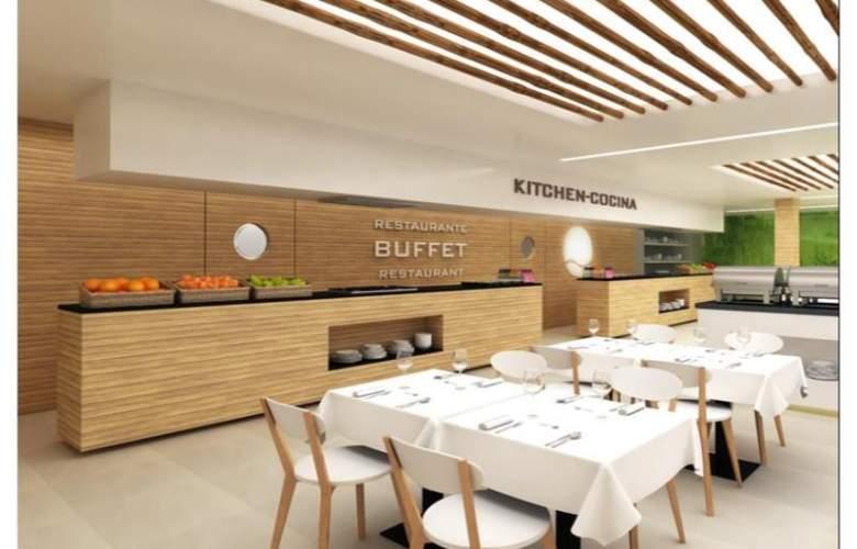 Benidorm Centre-Only Adults - Restaurant - 5