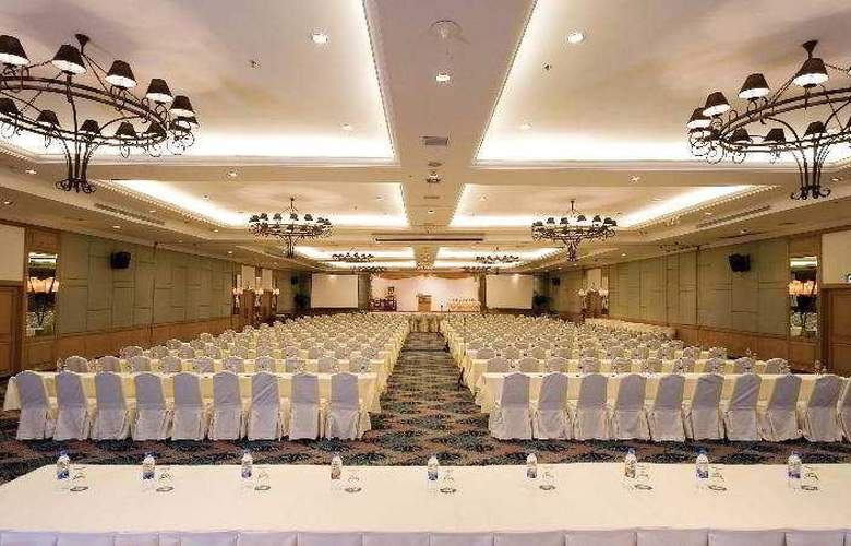 Jomtien Palm Beach Hotel & Resort - Conference - 22