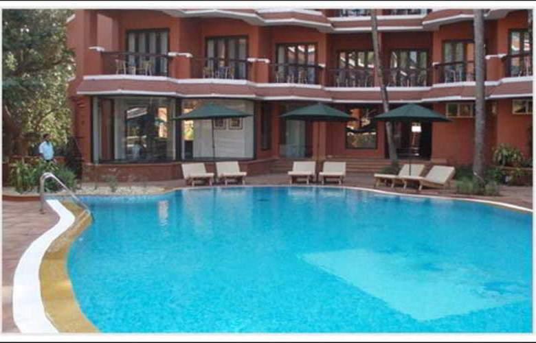 Baga Marina - Pool - 11
