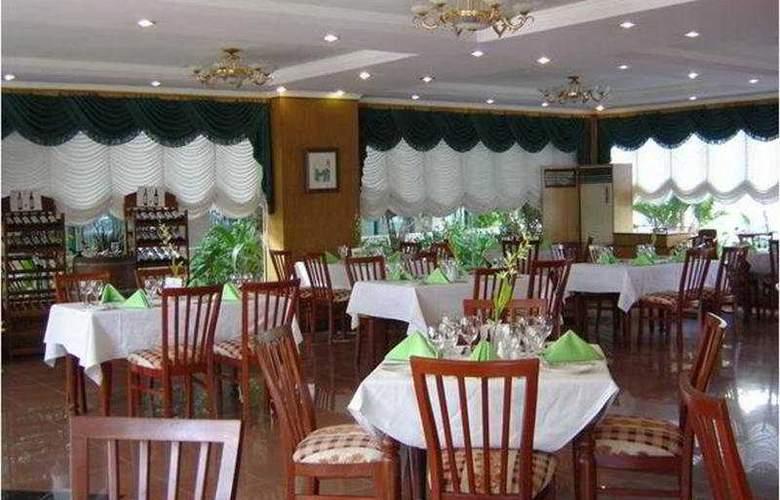 Imperial Garden Villa & Hotel Phnom Penh - Restaurant - 5