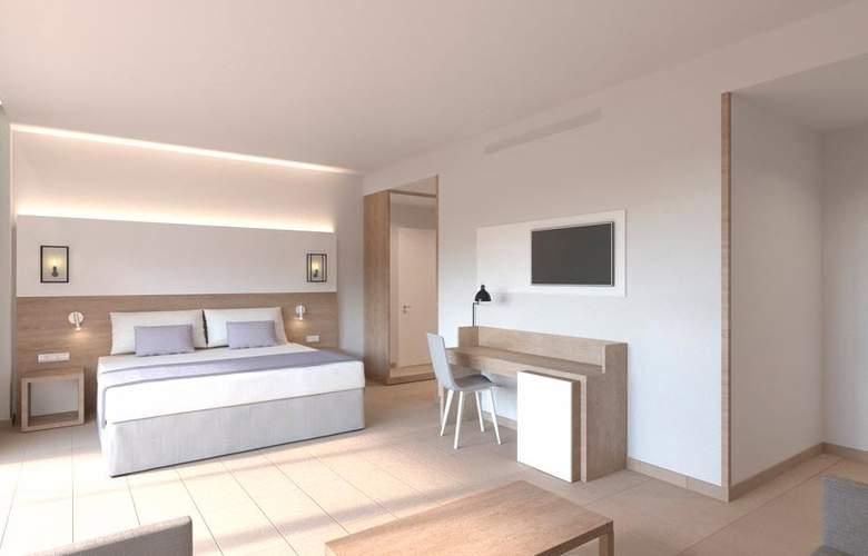 Estival El Dorado Resort - Room - 4