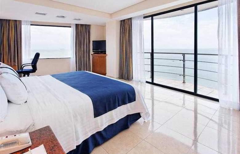Holiday Inn Veracruz Boca del Rio - Room - 27