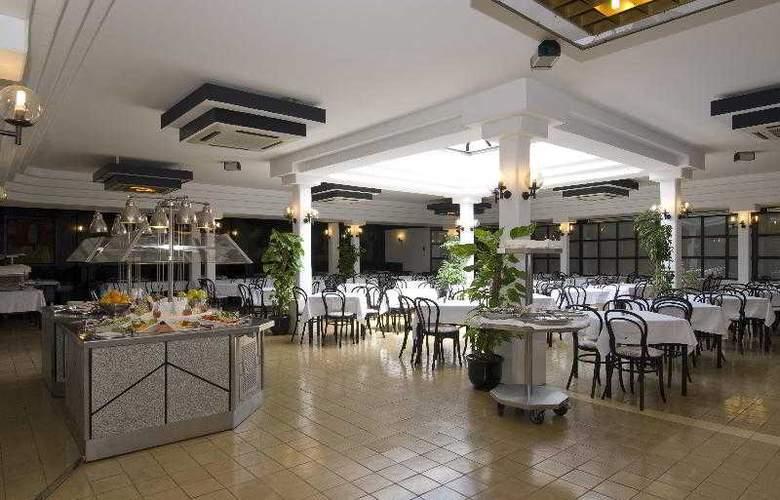 Slovenska Plaza - Restaurant - 2