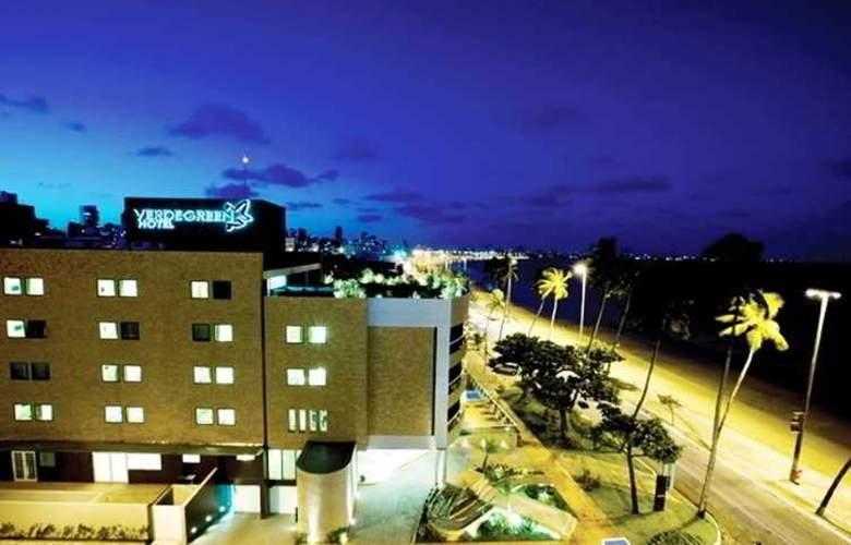 Verde Green - Hotel - 8