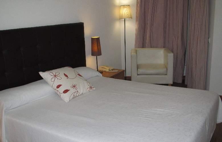 Madrid - Hotel - 1