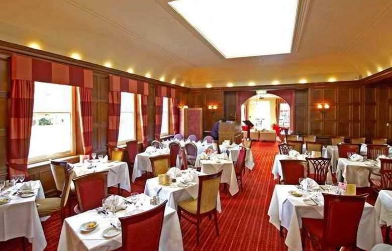 Hilton Avisford Park - Hotel - 18