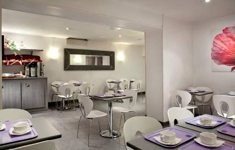 Timhotel Gare de Lyon - Restaurant - 9