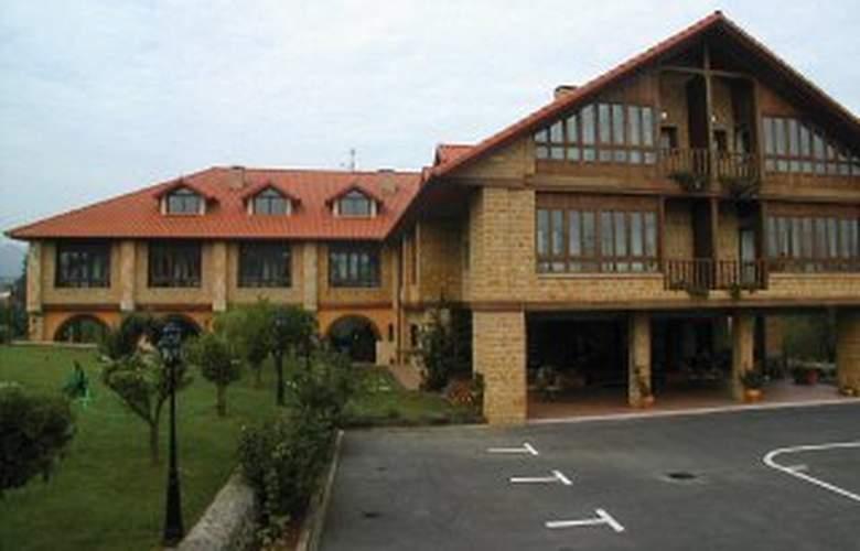 Quintana de Pancar - Hotel - 0