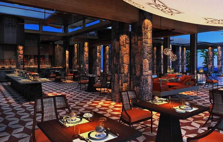 The Westin Turtle Bay Resort & Spa Mauritius - Restaurant - 28