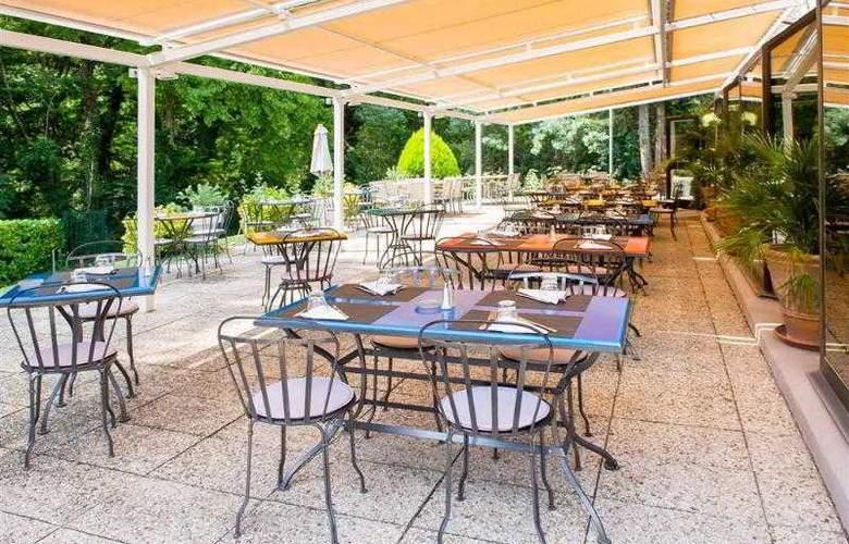 Novotel Aix en Provence Pont de l'Arc Fenouillères - Hotel - 18