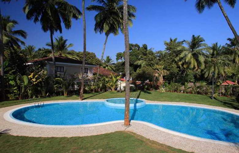Godwin Haridwar - Pool - 7