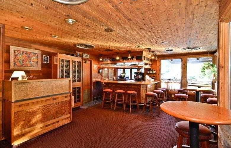 Best Western Plus Station House Inn - Hotel - 35