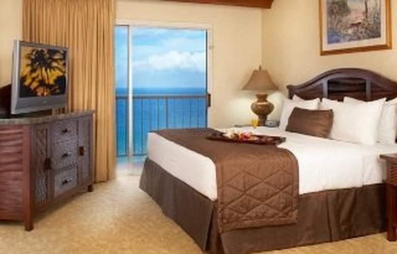 Kaanapali Beach Club - Room - 0