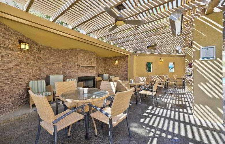 Best Western Inn at Palm Springs - Hotel - 56