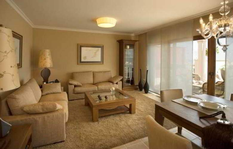 Villas Castillo Premium - Room - 0