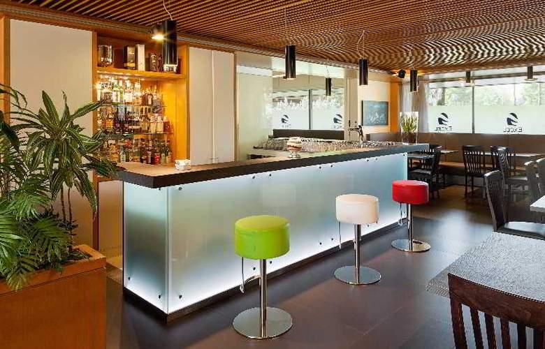Excel Milano 3 Hotel - Bar - 15