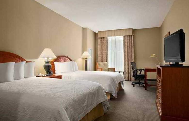 Hilton Garden Inn Saratoga Springs - Hotel - 2