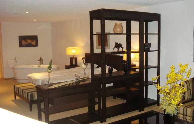 Waldhotel Doldenhorn - Room - 2