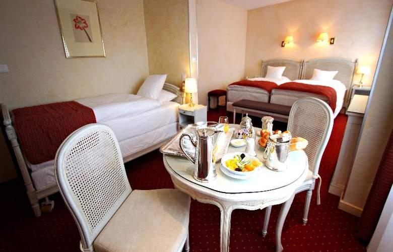 Best Western Grand Bristol - Room - 47
