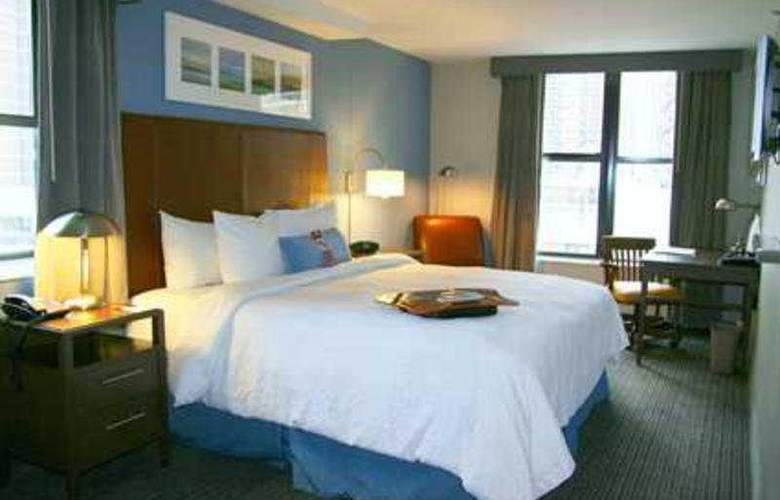 Hampton Inn Manhattan-Seaport-Financial District - Room - 2