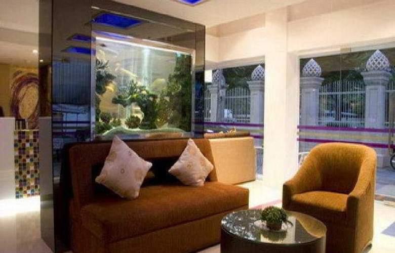 Paradiso Boutique Suites - Hotel - 0