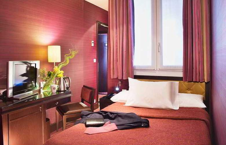 Elysees Bassano - Room - 5