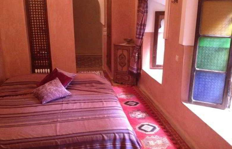 La Maison Nomade - Room - 5