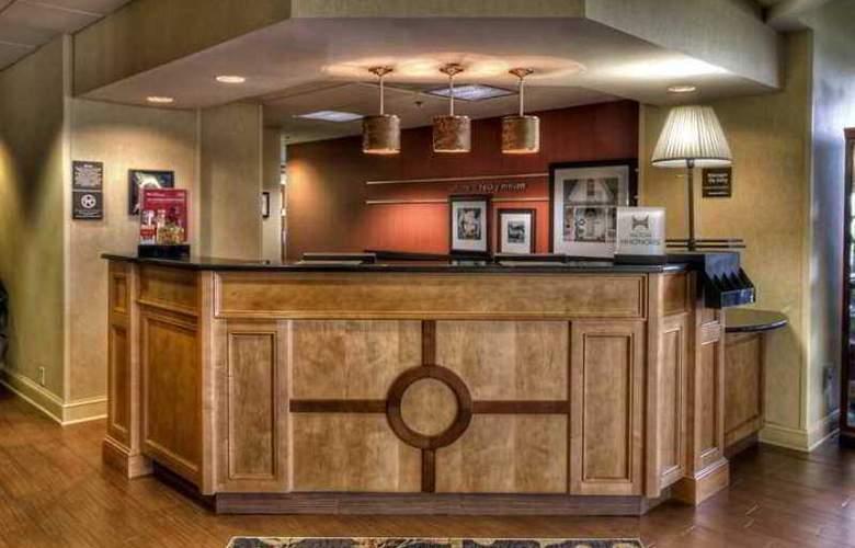 Hampton Inn Rocky Mount - Hotel - 0