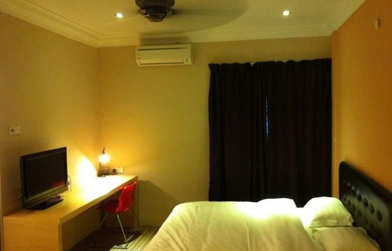 Damai 11 Residence @ KLCC - Room - 0