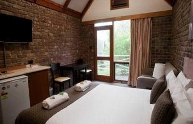 The Hahndorf Inn Motor Lodge - Room - 2