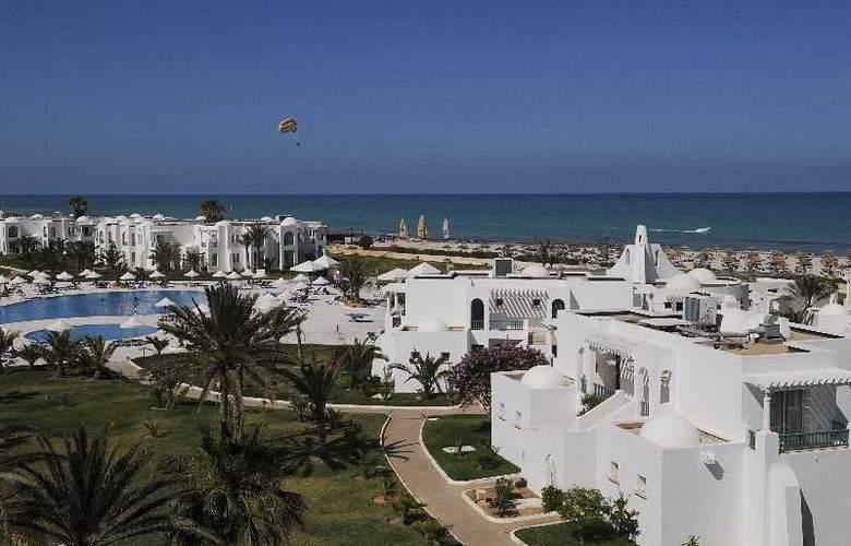 Vincci Helios Beach - Hotel - 7
