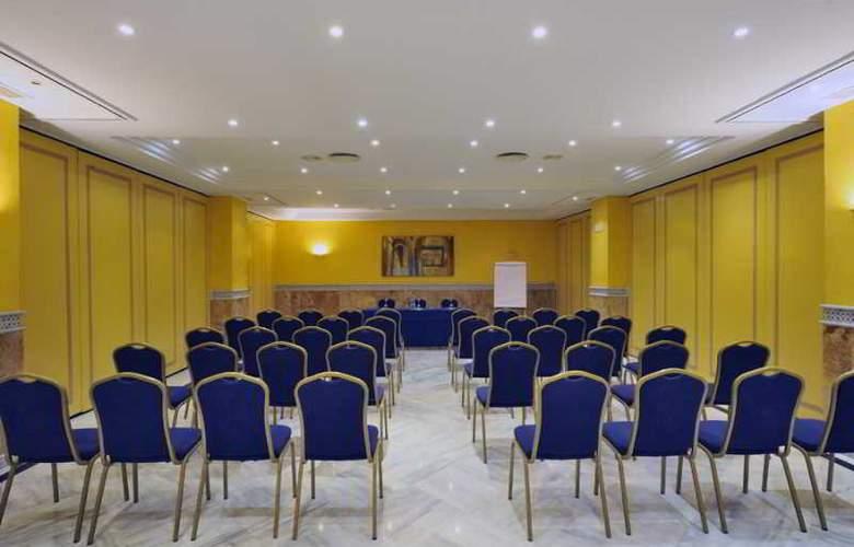 Eurostars Las Adelfas - Conference - 12
