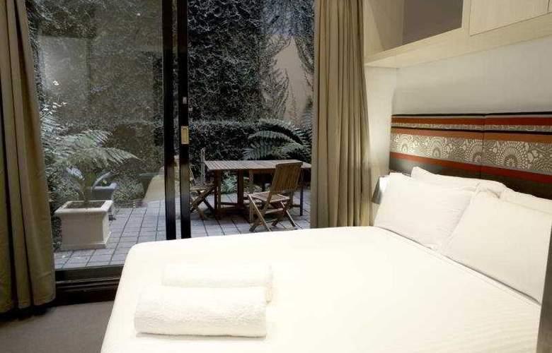 Pensione Hotel Melbourne - Room - 6