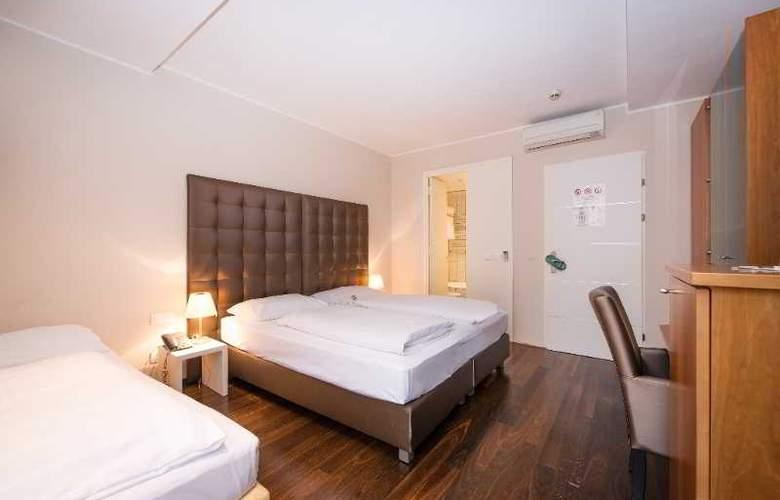 Pakat City - Room - 18