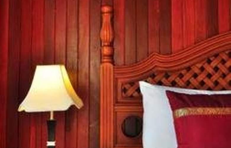 Haad Yao Bayview Resort & Spa - Room - 7