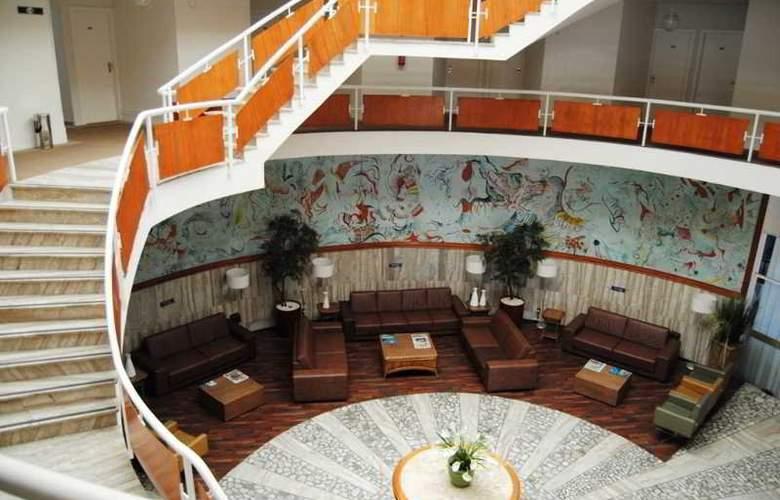 Marambaia Cassino Hotel & Convention - General - 1