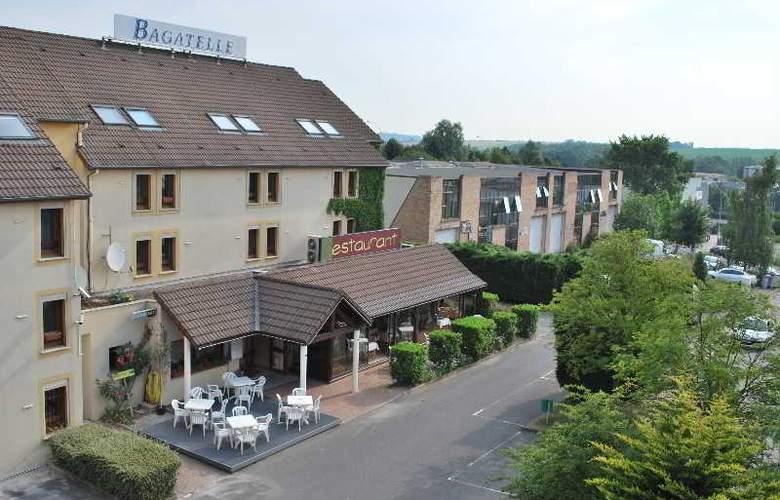 INTER-HOTEL BAGATELLE - Hotel - 3