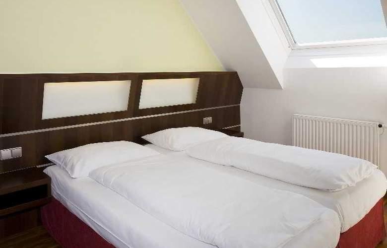 Das Reinisch Apartments Vienna - Room - 7