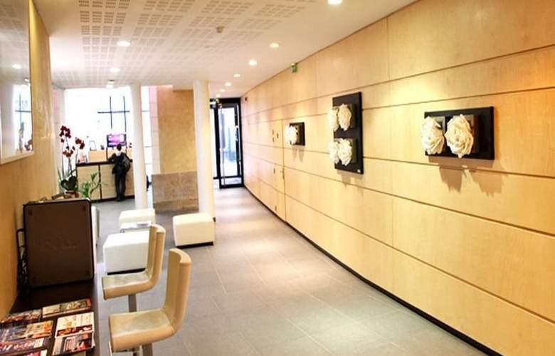 Appart' City Confort Nantes centre - General - 1